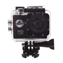 Brand New Action Sport Cam Camera Waterproof HD Video Helmet cam Bike Helmet Action DVR Cam
