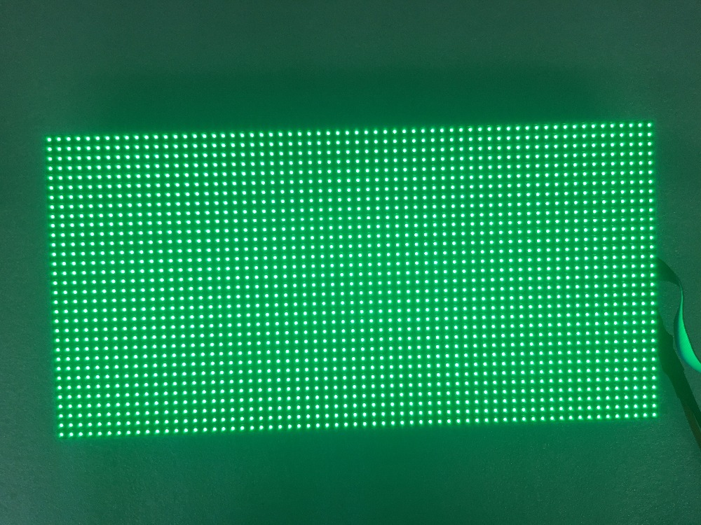 indoor Led Display P5 32*64 Pixles 320*160mm 64x32 1/16 scan rgb full color LED panel hub75 SMD p5 led display module Video wall