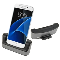 5V 2A Charger USB For Samsung Galaxy S7 Edge Micro 2 In 1 Function Sync Data