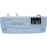AODEJU Full Automation Small Commercial Vacuum Food Sealer Vacuum Packaging Machine Family Expenses Vacuum Machine Vacuum