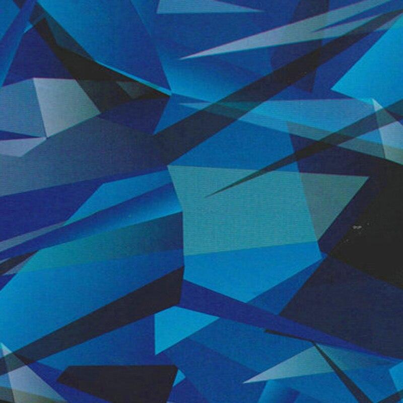 Newest 0.5mX2m Geometric Design CSCQ181 Hydro Film Hydrographic Film