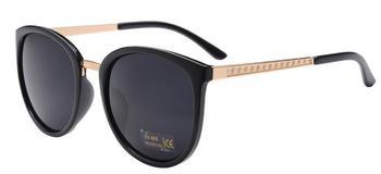 Round Fashion Glasses Oversized Sunglasses Women Brand Designer Luxury Womens Eyeglasses Big Cheap Shades Hd Lunettes Oculos 3