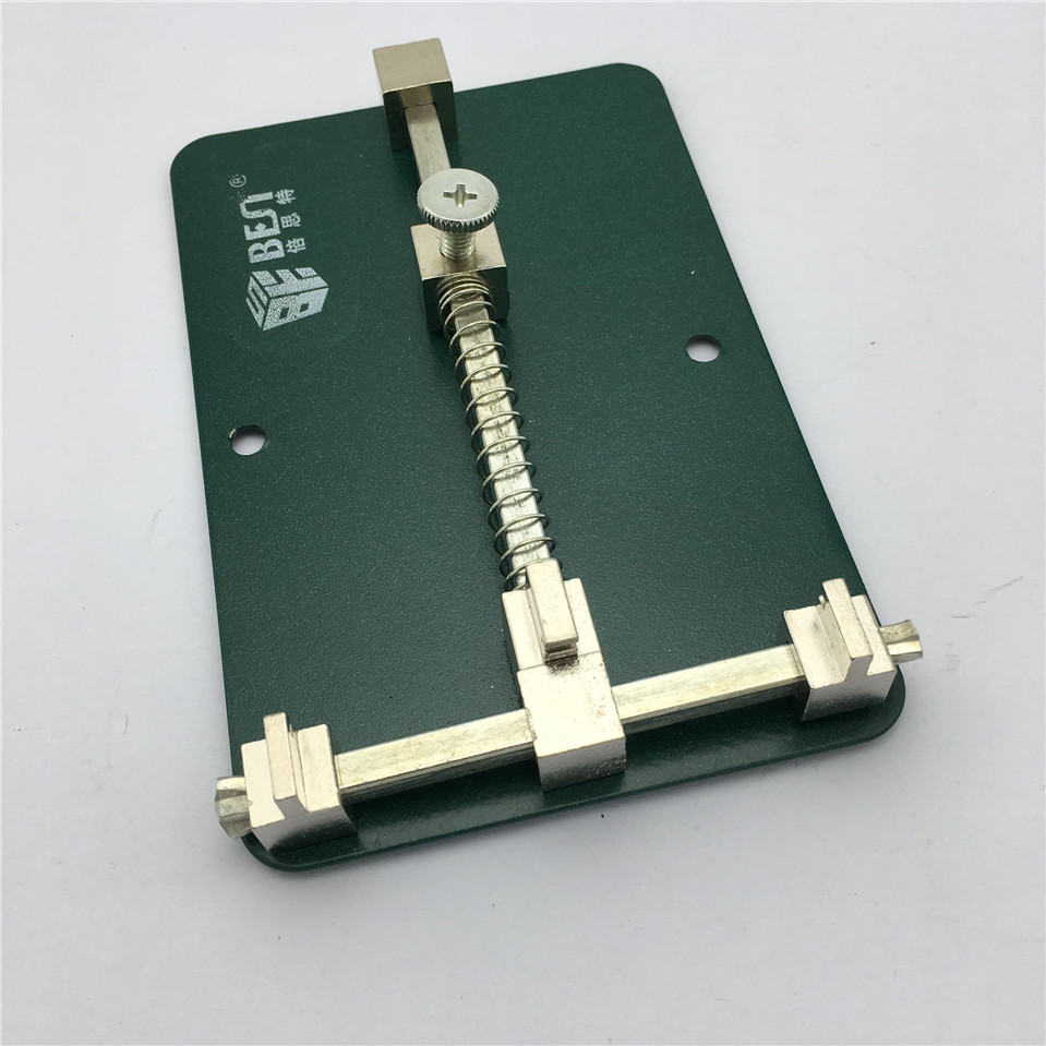 Smilemango Pcb Holder Jig Scraper For Cell Phone Circuit Board Metal Repairing Repair Tool Mobile Clamp Fixture Stand Tools In Parts From On Alibaba Group