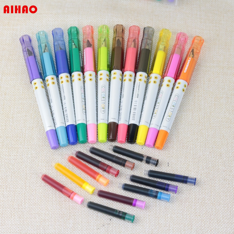high quality writing paper fountain pens