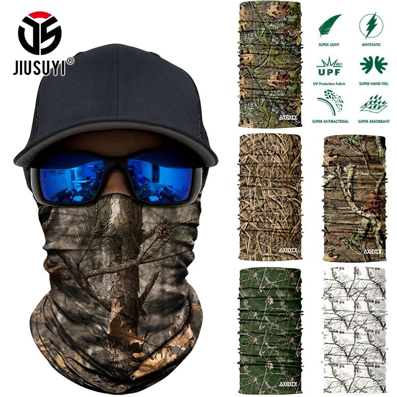Neck Warmer Gaiter Headwear Multifunctional Head Scarf Windproof Ski Motorcycle Mask Textile Striped Printed