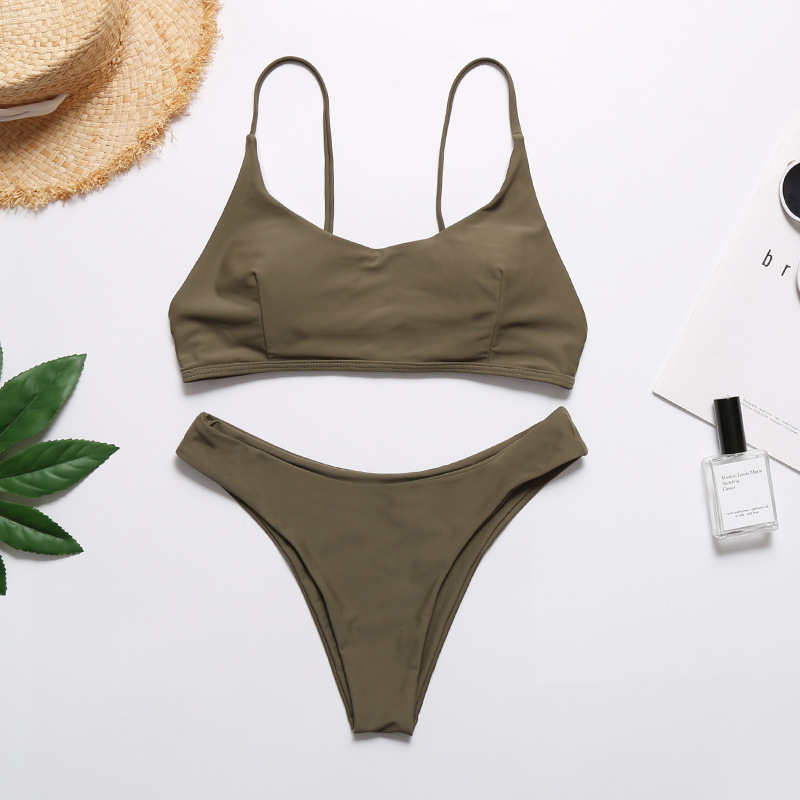 1f2734d2e1 Buy brown bathing suits and get free shipping on AliExpress.com