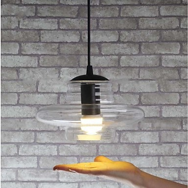 American Retro Loft Style Vintage Edison Industrial Pendant Light Lamp Painting Metal glass,Lampara Colgante free shipping cy041 loft vintage style metal painting home pendant lights lamp page 3