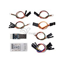 Micro SP Racing F3 Flight Controller Rice32 STM32 F3 Processor for Multicopter Aircraft Drone FPV