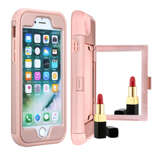 Case For iPhone 7/7 Plus Shockproof