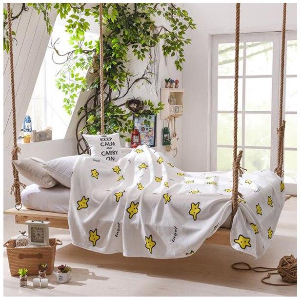 Die Traum Ann Baby Klimaanlage Ist Baby Sommer Kühl Quilt Kinder