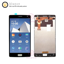 For Oneplus Two OnePlus 2 One Plus 2 A2001 A2003 A2005 LCD Display Touch Screen Mobile