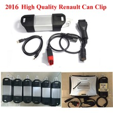 Hot sale For Renault Can Clip V160 for Pana sonic CF 19 Military Laptop for Renault