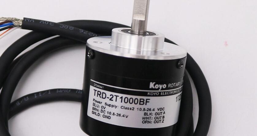 Koyo Encodeur TRD-2T1000BFKoyo Encodeur TRD-2T1000BF