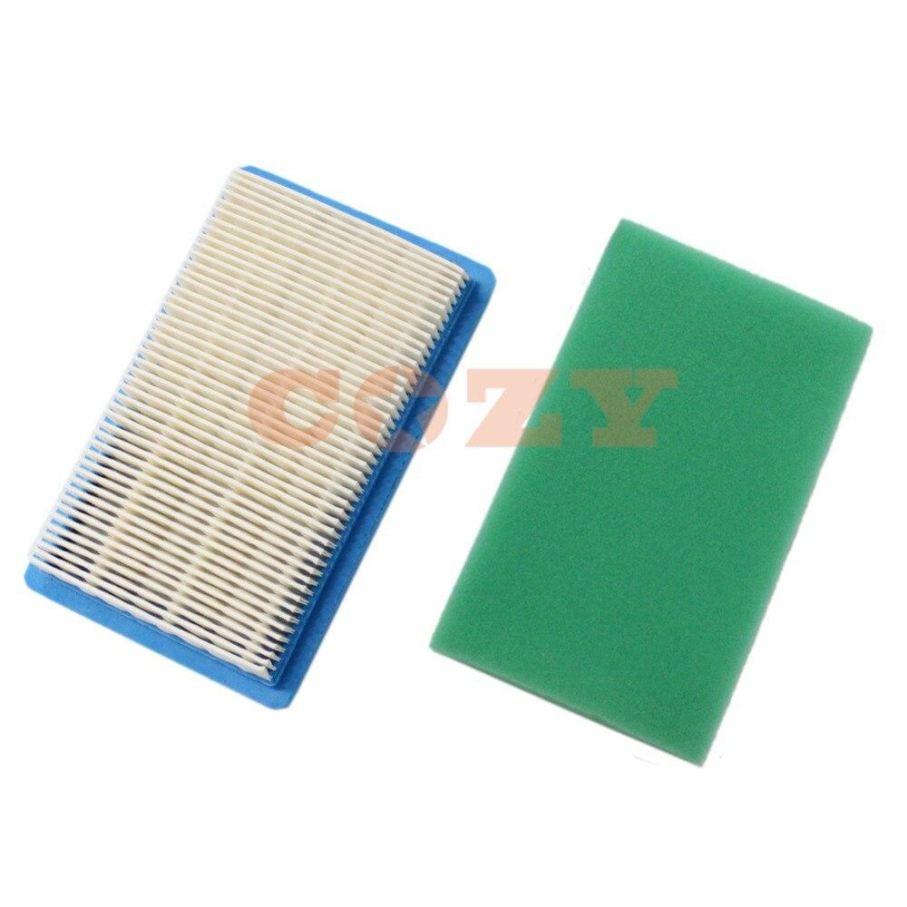 Air Filter GXV140 For Cub Cadet / MTD for Honda/KOHLER XT6,XT149 ...