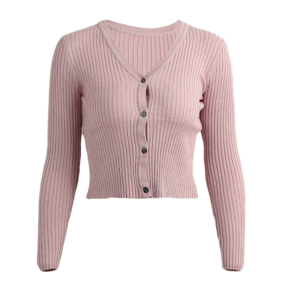 Compare Prices on Cropped Knit Cardigan- Online Shopping/Buy Low ...