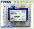 YMCK Cinta de Color HID 84051 cinta de Fargo HDP5000 impresora de tarjetas de IDENTIFICACIÓN
