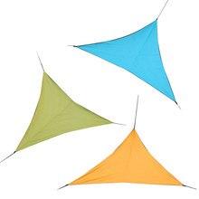 Awning Shade Canopy Gazebo Camping Mat Outdoors Oxford Cloth Portable Sail Durable Travel