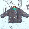 BOBOZONE Волшебные палочки обратимым куртка Алмаз небо обратимым КУРТКА