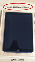 Brand New 100 Tested LCD Screen Display Touch Screen Digitizer Full Screen Assembly Fit For Ipad