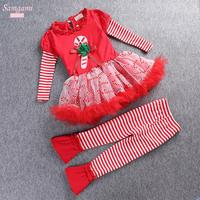 E Babe Wholesale Paragraph 2015 Christmas New P31393 Autumn Girl Santa Claus Stripe Net Veil