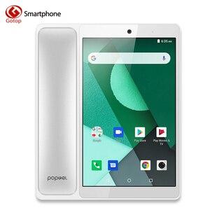 POPTEL V9 8.0 inch Mobile Phon