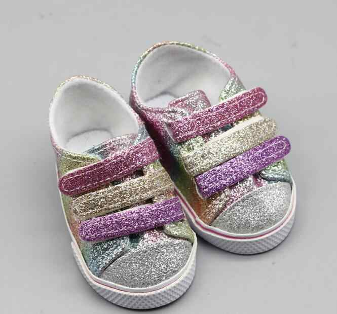 New shoes For 43cm Baby Born Dolls 17 inch Dolls Shoes