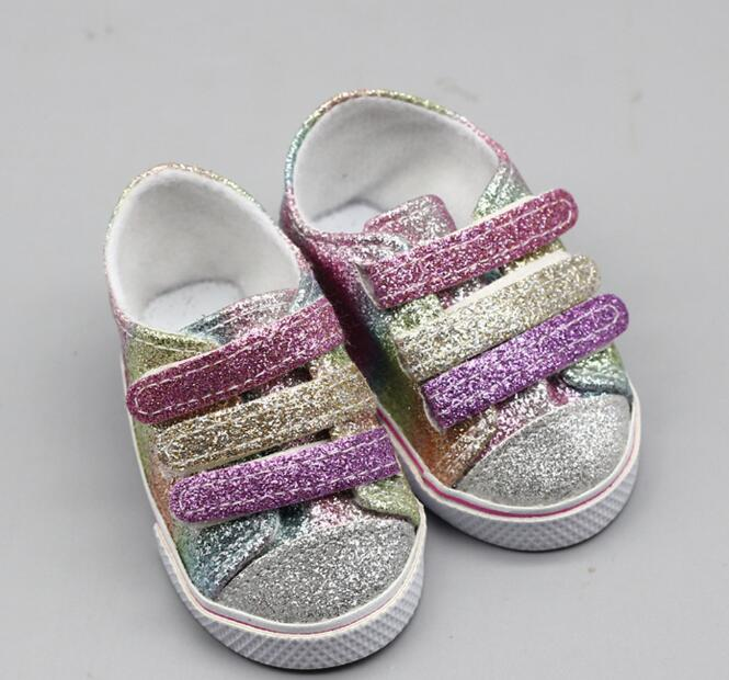 New Shoes For 43cm Baby Dolls 17 Inch Born Dolls Shoes