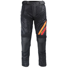 Breathable Motorcycle Jeans Pants Protective Motorcycle Racing Trousers Pants With Reflective Show for Spring Summer