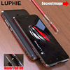Xiaomi Redmi Note 4x Bumper Original LUPHIE Dual Color Aviation Aluminum Metal Frame Redmi Note 4