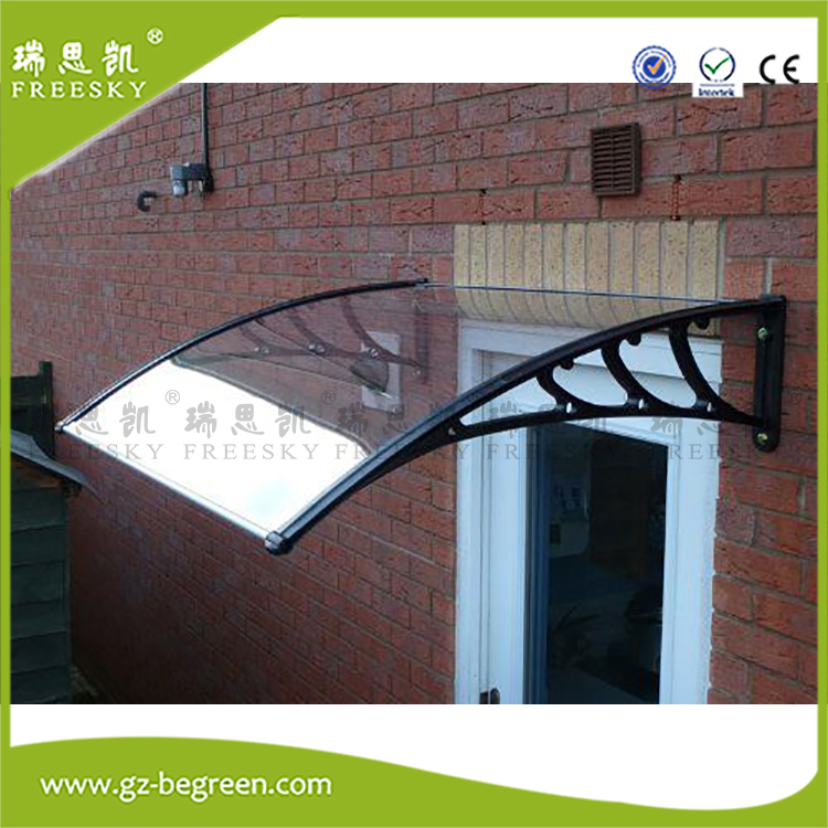 YP100120 100x120cm 100x240cm 100x360cm Overhead Clear Door Window Outdoor Awning Canopy Patio Cover UV Rain Snow Protection zhuoao outdoor 3 4persons pergola canopy tent awning large outdoor rain uv shade with rain cover include one set front pole