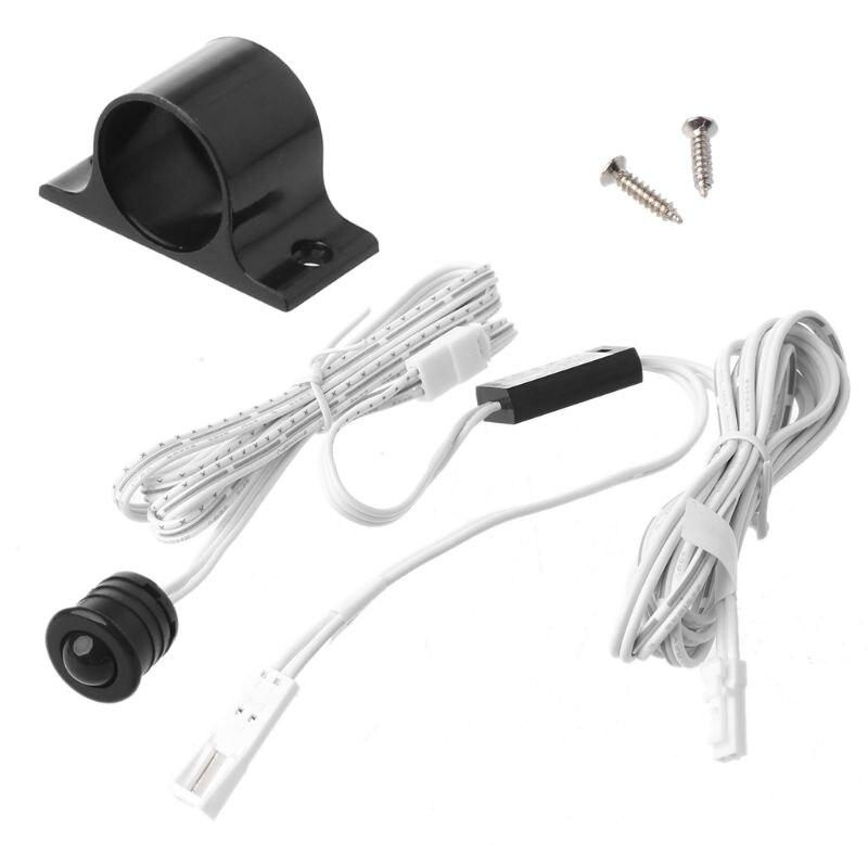 DC 12V 24V 5A PIR Sensor Switch Infrared IR Motion Sensor Detector Switch Module 35s Delay For LED Light Lamp