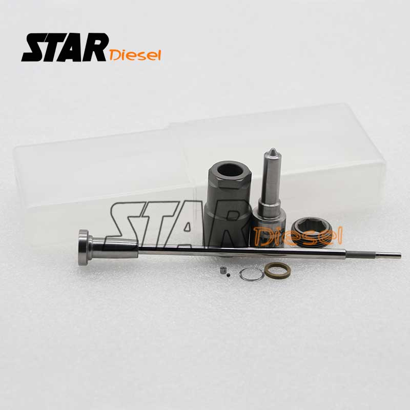 DLLA156P1107 Diesel Injector Fuel Nozzle For Bosch 0445110095 0 433 171 712