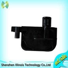 Mutoh RJ-8000 Printhead Small Damper UV f056010 black printhead printer print head remanufactured for mutoh rockhopper 48 38 rj 800 rj 4000 rj 4100 rj 6100 46 rj 6100