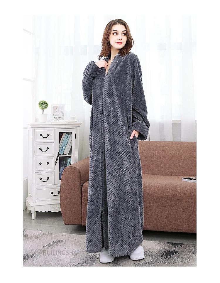 1708-Extra-Long-Zipper-Warm-Winter-Robe--_11