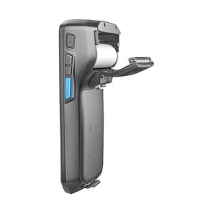 Image 5 - أندرويد 7.0 4G كمبيوتر محمول باليد نقطة البيع محطة البيانات جامع واي فاي بلوتوث UHF NFC قارئ التعريف بالإشارات الراديوية المساعد الشخصي الرقمي الباركود الماسح الضوئي مع العرض