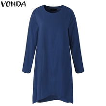 Oversized Long Sleeves Maternity Top