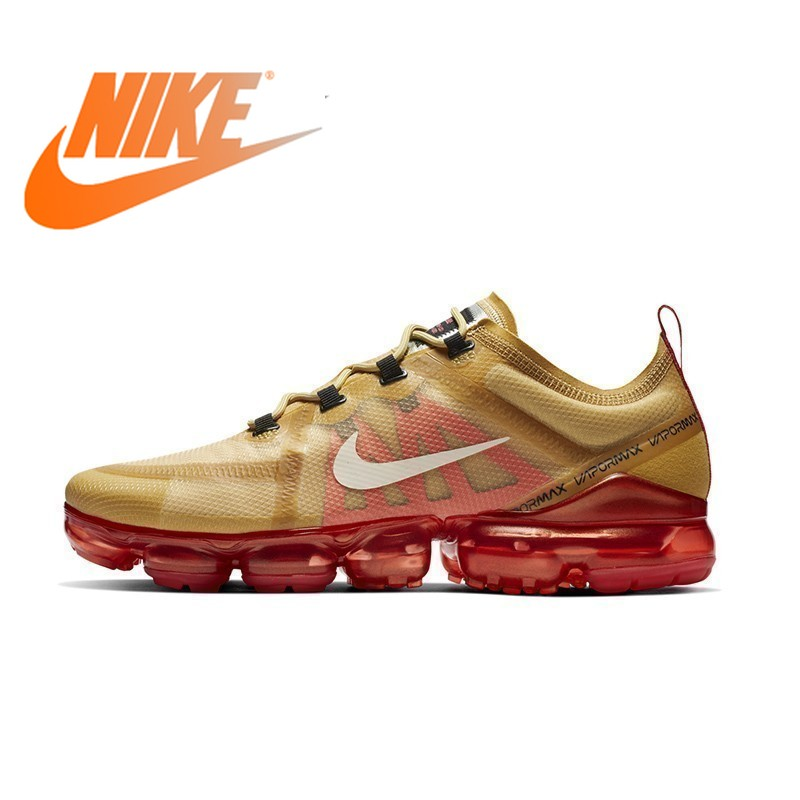 5a27656eb8 Detail Feedback Questions about Original Authentic NIKE Air VaporMax Men's  Running Shoes Breathable and Comfortable Sports Shoes High Quality AR6631  701 on ...