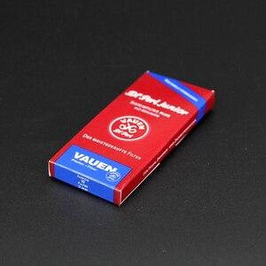 Image 5 - Filtros de fumo 9mm 50 peças, tubulação de fumo filtros de carbono ativado melhores acessórios descartáveis filtro de tabaco fumaça