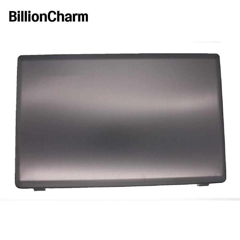 BillionCharm New Laptop Bottom Base Case Cover For Lenovo Z580 Z585 Keyboard Top Cover Accept Model Customization LCD Back Cover