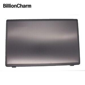 BillionCharm New Laptop Bottom Base Case Cover For Lenovo Z580 Z585 Keyboard Top Cover Accept Model Customization LCD Back Cover(China)