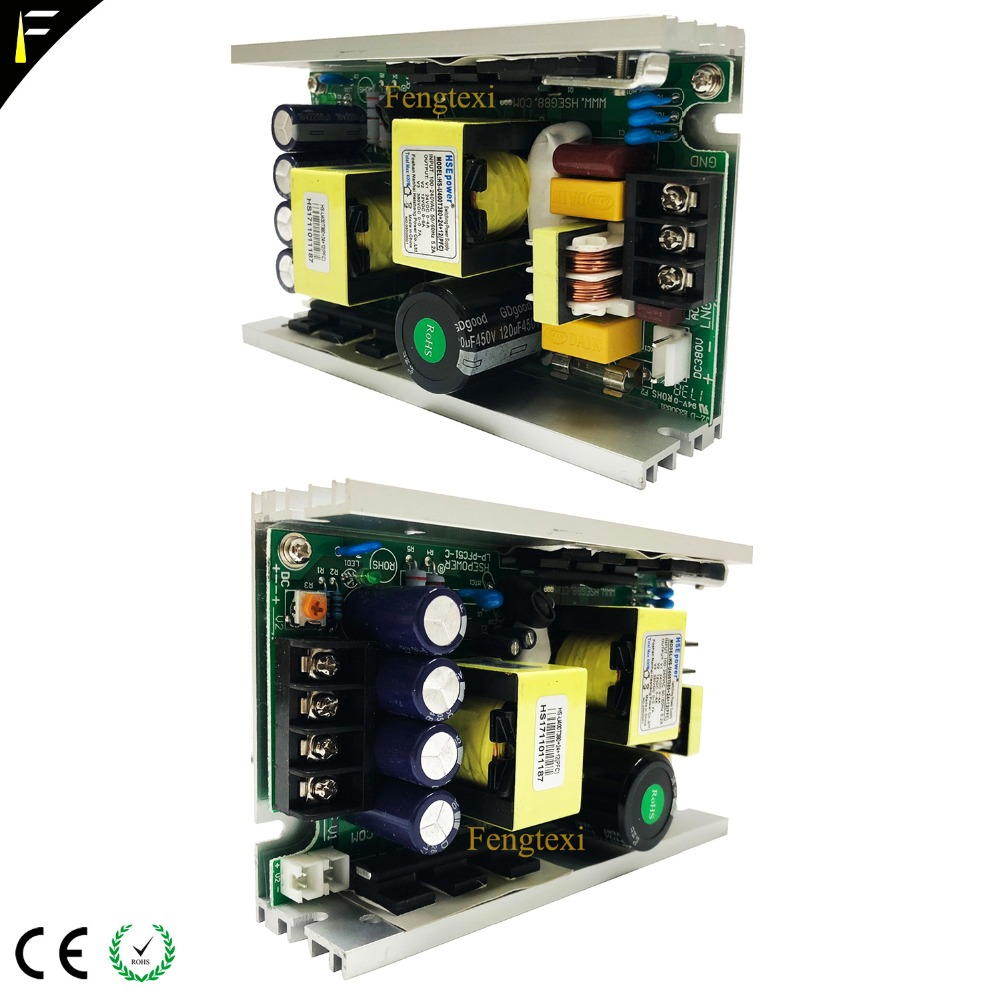 REFIT SE-450-12V high Power DC Switching Power Supply Integrated Rainproof Outdoor Switching Power Supply