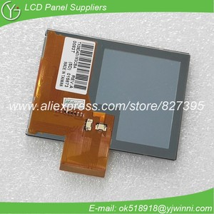 Image 4 - TX09D40VM3CBA 3.5 インチ TFT LCD パネル