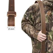 Hunting Gun Accessories Shotgun Rifle Sling Strap Bindings Shoulder Shooting Tactical with Adjustable 106cm
