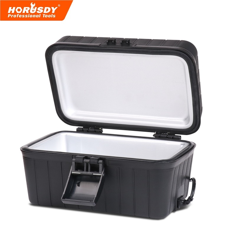 HORUSDY  2L Car Plug Heated Lunch Box  Portable Food Stove Lunch Box 12V Car Boating Camping Motor Warmer 2017 new portable lunch bag thermal insulated snack lunch box carry tote storage bag travel picnic food pouch