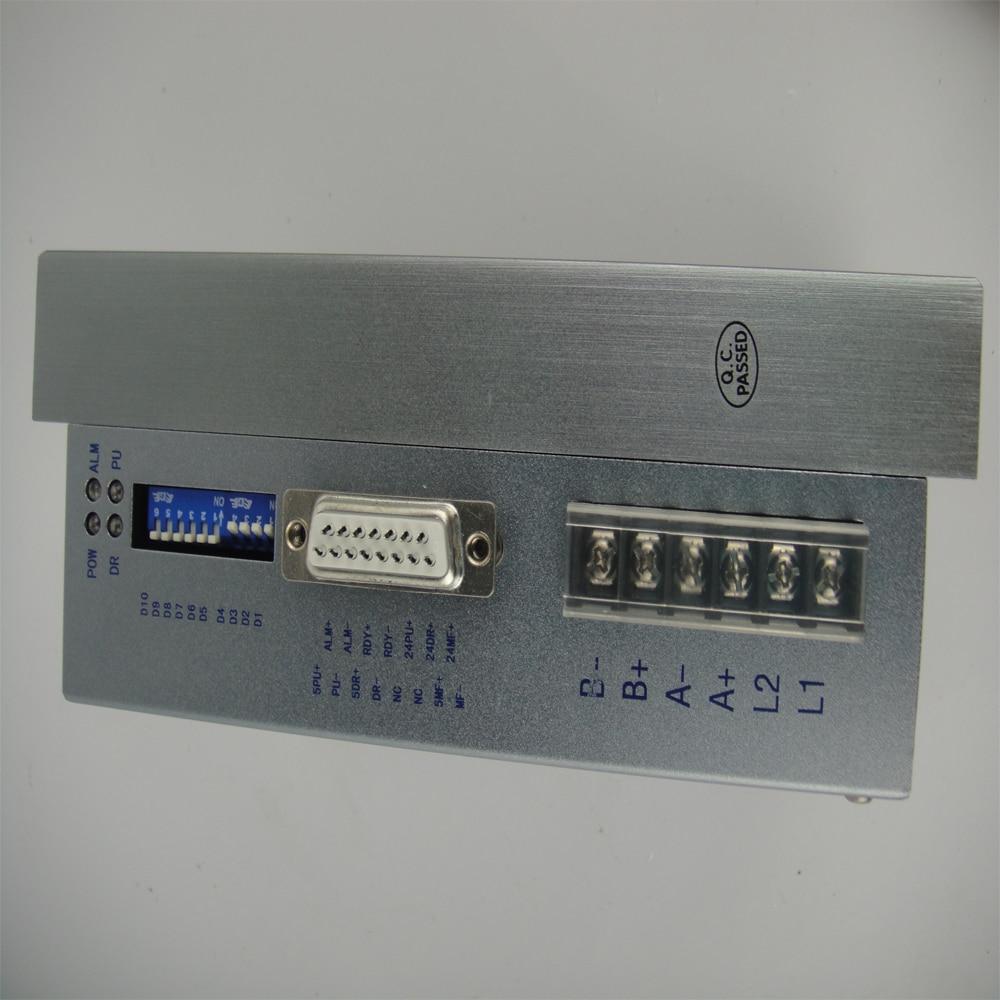 El controlador paso a paso de dos fases DVS 2811 puede en lugar de - Piezas para maquinas de carpinteria - foto 2