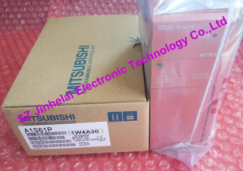 A1S61P  Power module  Power supply unit cqm1 pa206 power supply unit a2 plc module cqm1pa206