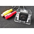 HD CCD Car Rear View Backup Reverse Camera for Mitsubishi Outlander / XL / EX 2007 - 2012 Night Vision and Water Proof Function