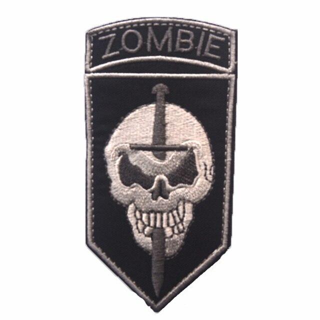 Zombie hunter mil-spec monkey store.