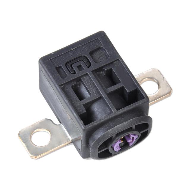 4F0915519 Nuevo Fusible de Protección de Sobrecarga de La Batería Viaje para VW TOUAREG AUDI A3 A4 A5 A6 A8 S8 D3 D4 TT Q5 Q7 RS4 RS5 RS6 SKODA ASIENTO