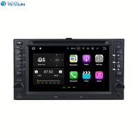 YESSUN 2 din For Kia Cerato Sportage Spectra5 Spectra Sephia 2003~2010 Android Car Navigation GPS Multimedia Player.